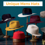 Unique Mens Hats