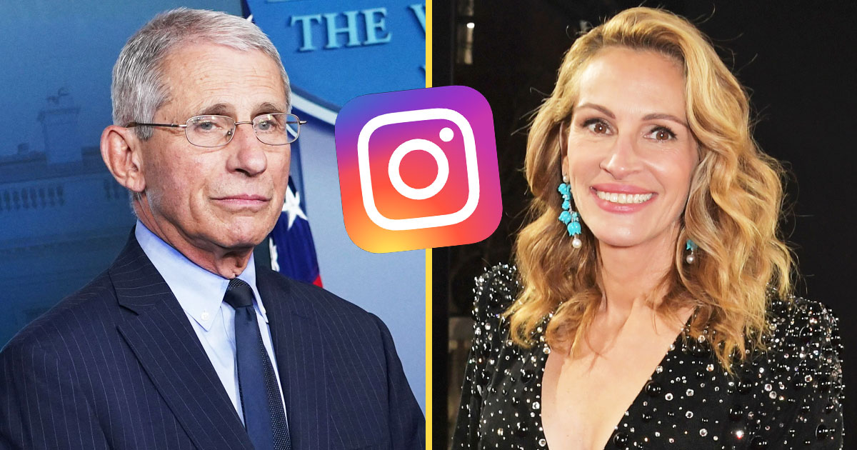Why Hollywood Celebrities Perform Well On Instagram Compared To Brands