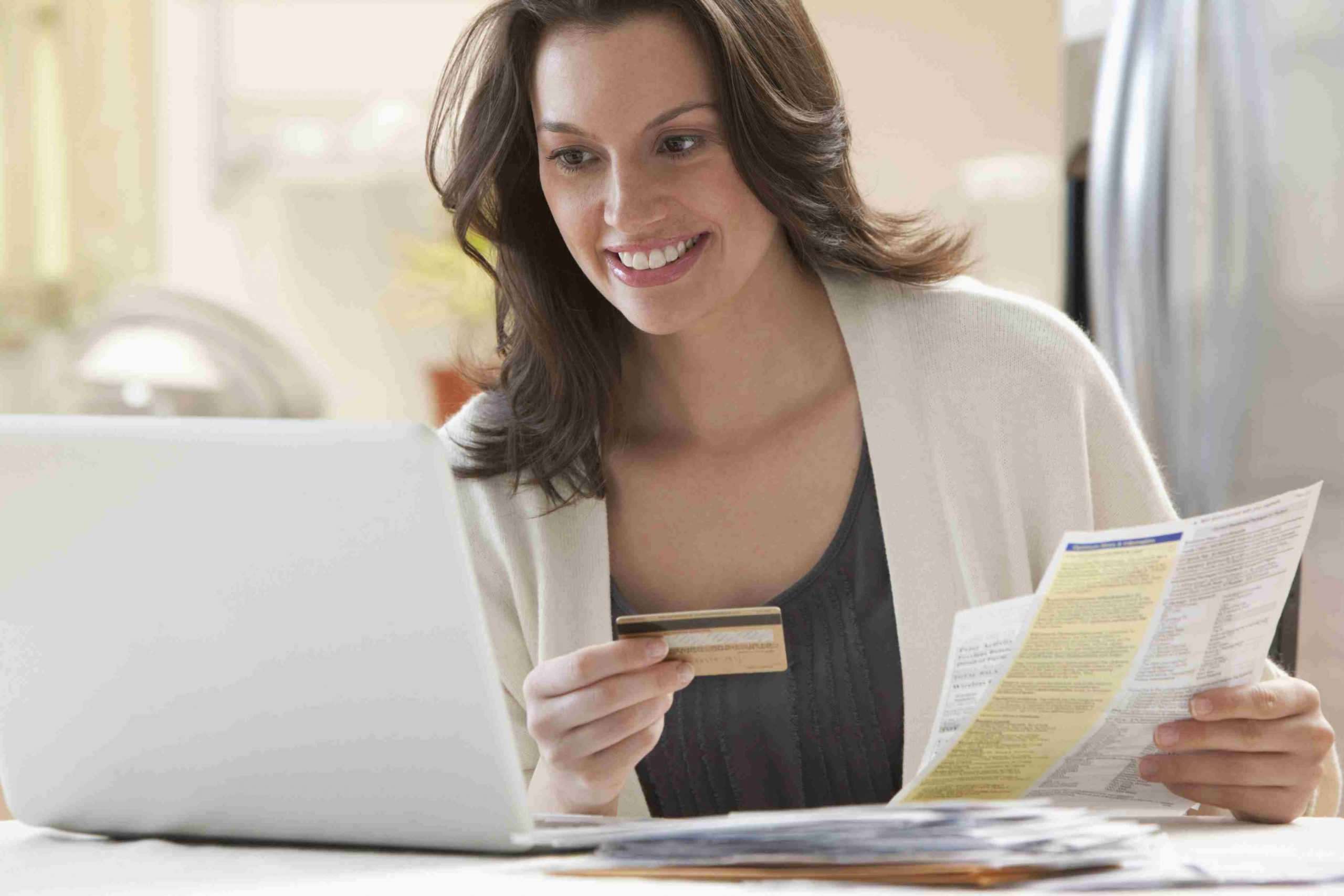 Build Healthy Credit for Your Business