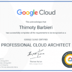 Cloud Architect Certification