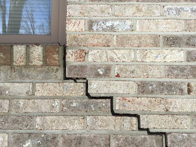 Crack Repair Services in Detroit