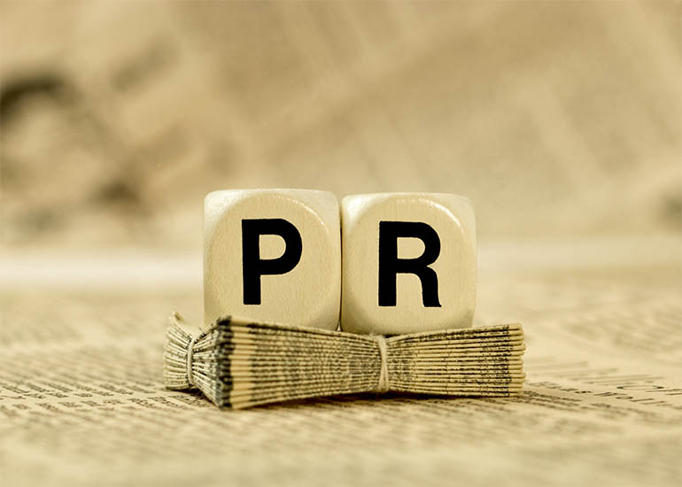 Finding the Best PR agency
