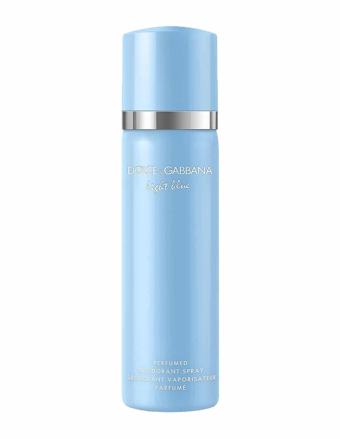 Light Blue Deodorant