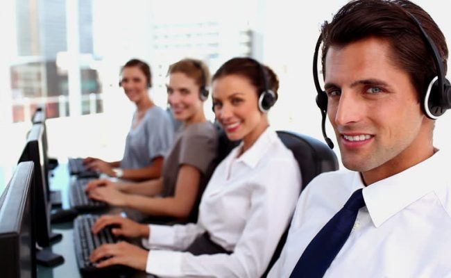 Advantages of the Call Centre