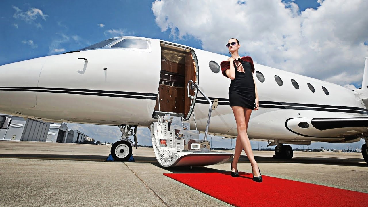 Average Cost of a Private Jet