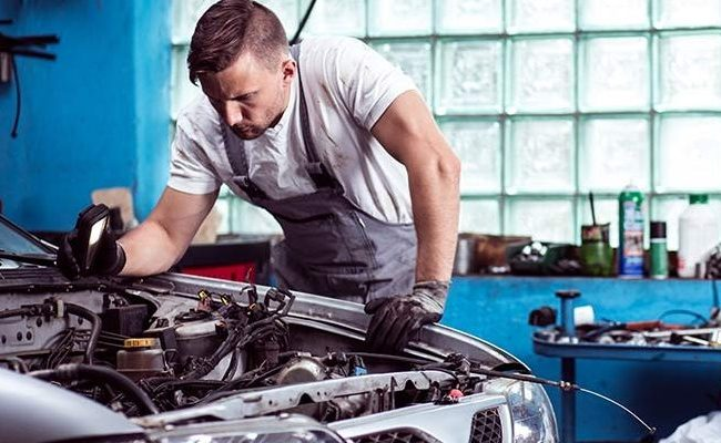 Jobs For Vehicle Lovers