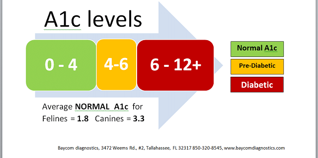 What is Normal A1C Level