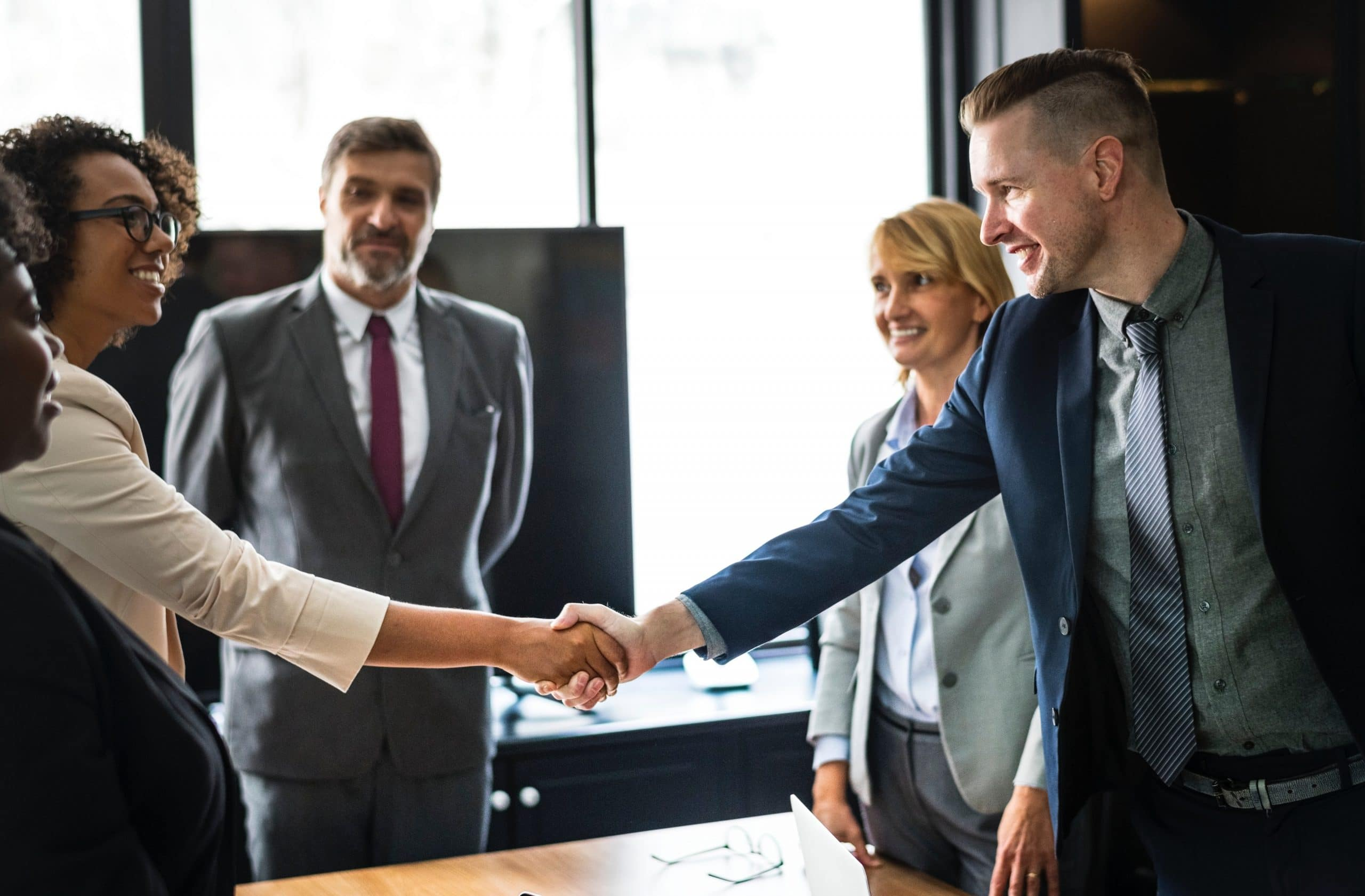 Why Is Business Leadership Training Important