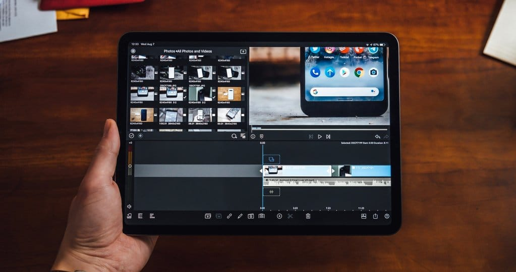 Best Video Editing and Creation Tools