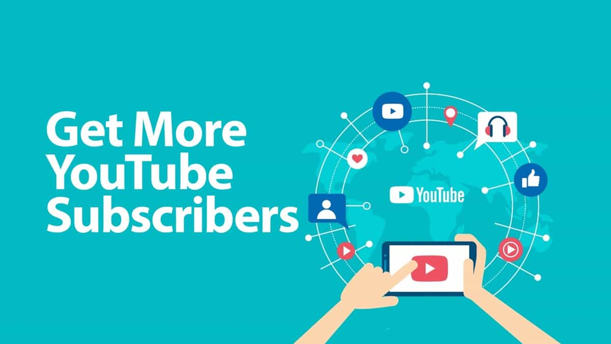 Gain More Subscribers On YouTube