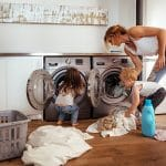 Prevent Laundry Contamination and Infection