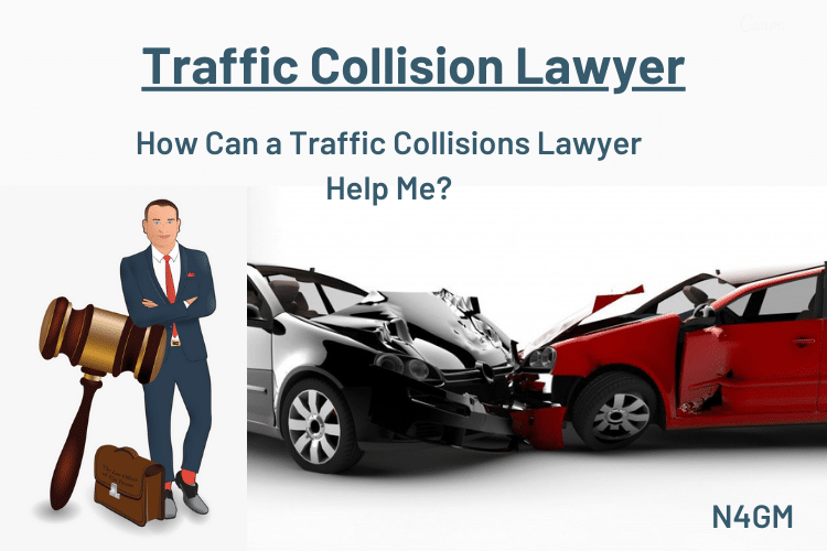 Traffic Collisions Lawyer